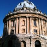 The Library: Bodleian, in fact