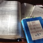 My Utmost for His Highest and Sunday School