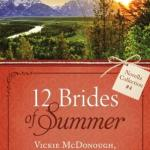 Vickie McDonough: Summer Brides
