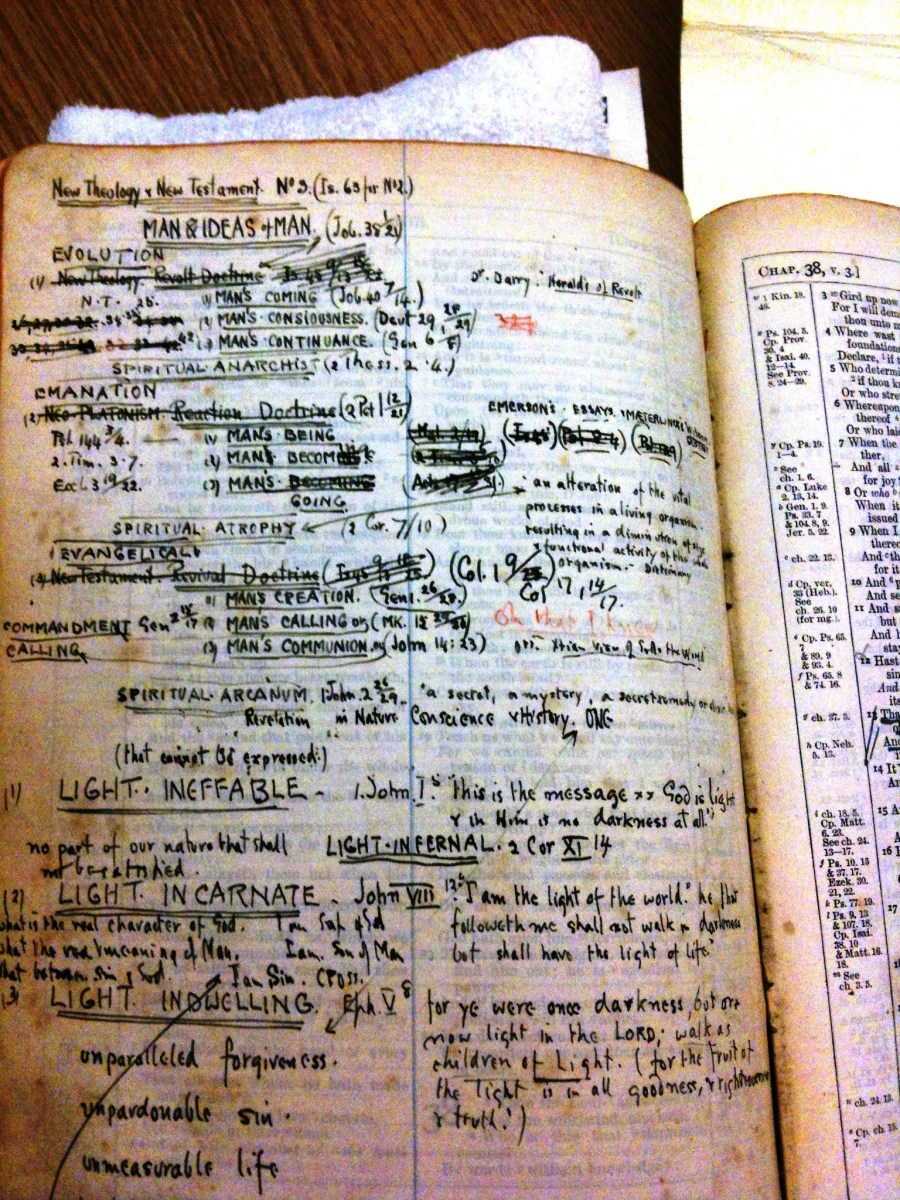 Oswald Chambers' Bible, Mrs. Oswald Chambers, Michelle Ule, Bible study, Bible Training College, My Utmost for His Highest