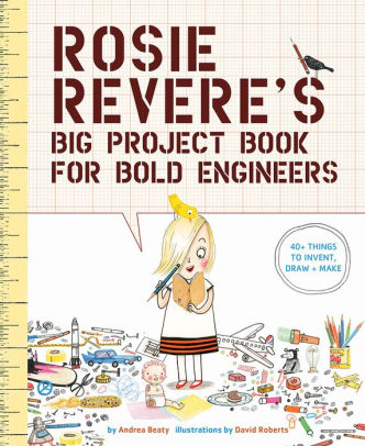 kid books, Christmas 2017, STEM books, preschool favorites, Andrea Beaty, Wonder, Mike Mulligan and his Steam Shovel, Rosie Revere, Engineer