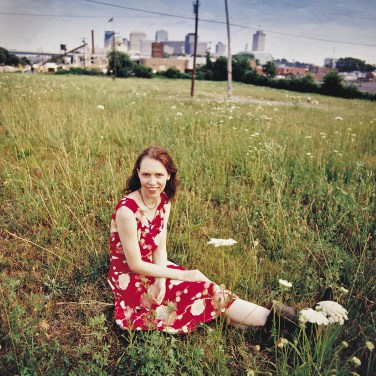 Gillian Welch / Marie-Claire