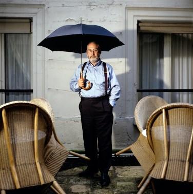 Alfred Stiglitz / Libération