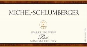 Sparkling Rosé Sonoma County