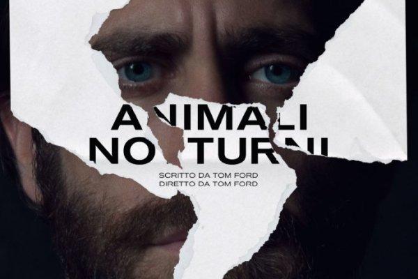 Animali notturni (Regia di Tom Ford,2016)