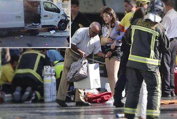 Attentato a Barcellona: il terrorismo islamico torna a scuotere l'Europa