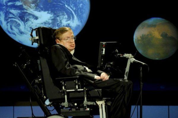 L'eredità di Hawking