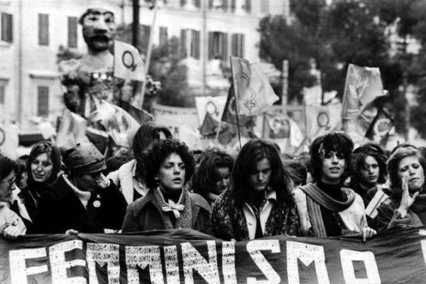 Femminismo: ieri e oggi