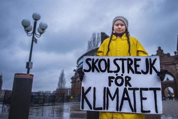 Climate Strike: il foto racconto