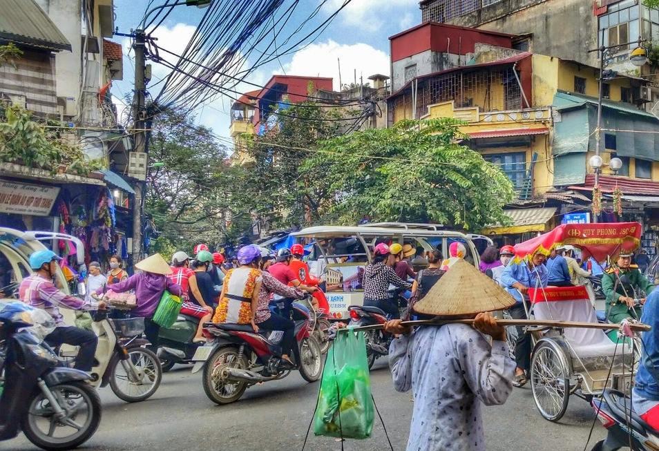 Vietnam: un racconto per viaggiare da casa