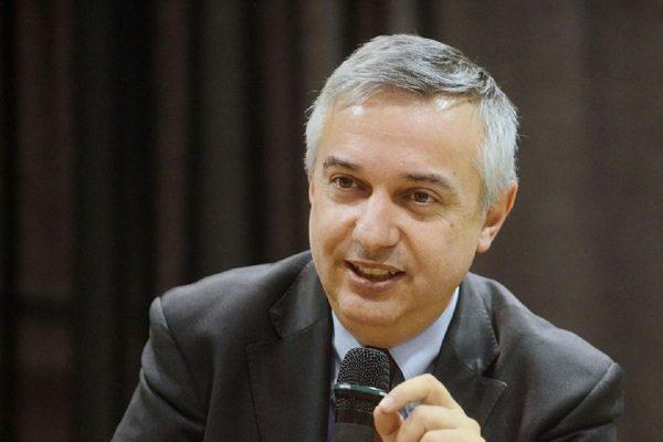 Intervista a Maurizio Molinari, direttore di Repubblica