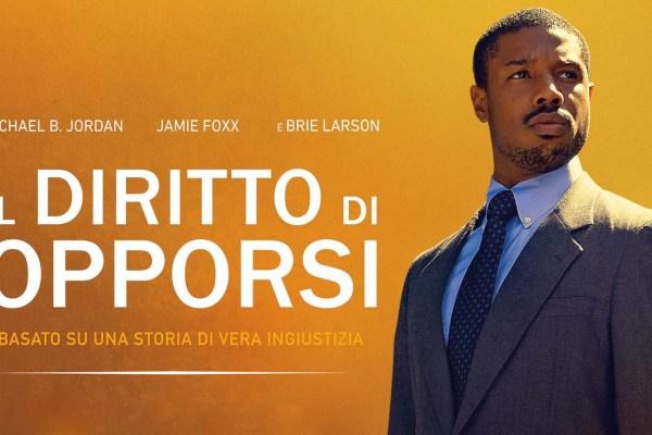 Cinema | Il diritto di opporsi, di Destin Daniel Cretton