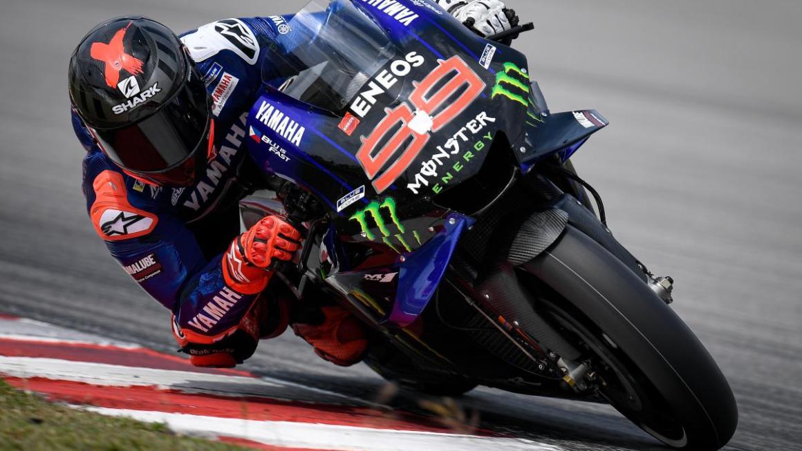Storie di Moto GP: Francia 2009