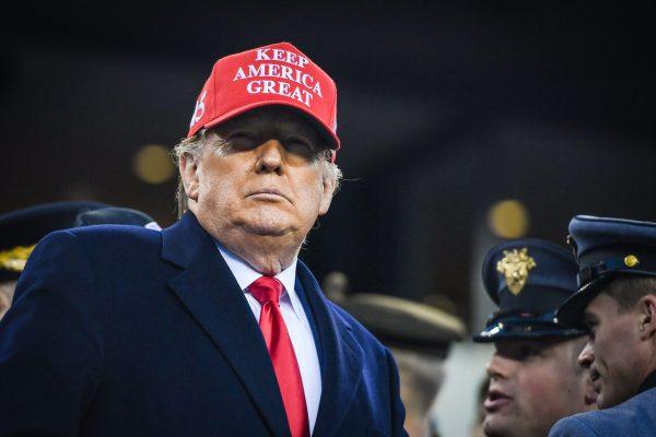 Trump ha perso, viva Trump!