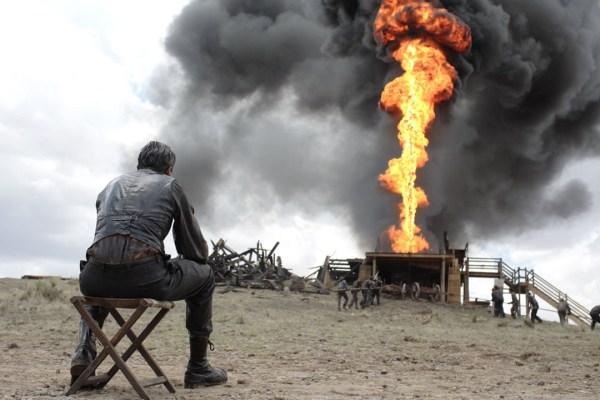 Cinema   Il petroliere, di Paul Thomas Anderson