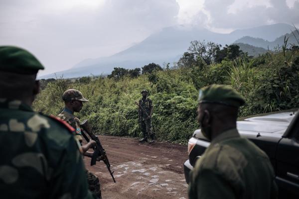 Congo, la maledizione di un paese senza tregua
