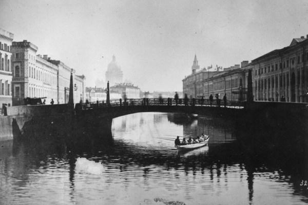 La folle Pietroburgo nella letteratura russa dell'Ottocento