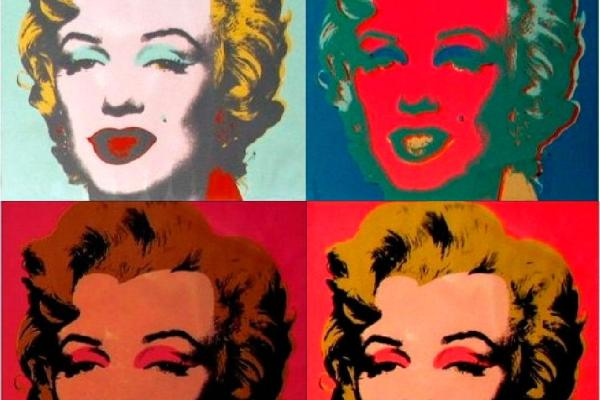 Da Edward Hopper a Andy Warhol, l'America del Novecento