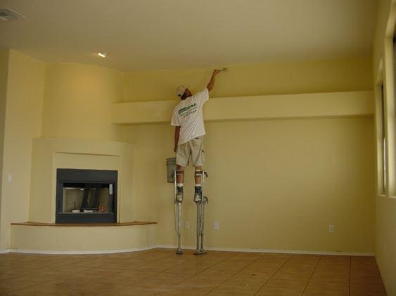 Residential Painting Painter In Elkhart IN