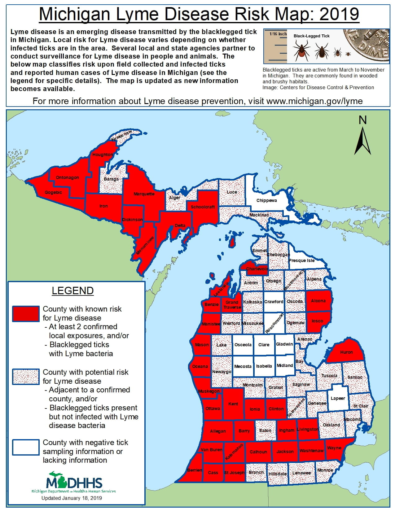 U M Biologist Describes Support For Ann Arbor Deer Cull