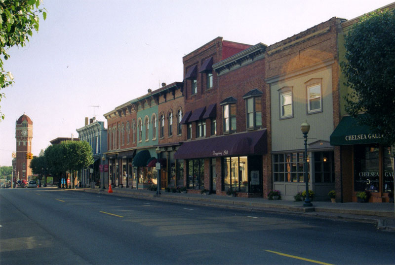 Downtown Restaurants Ann Arbor