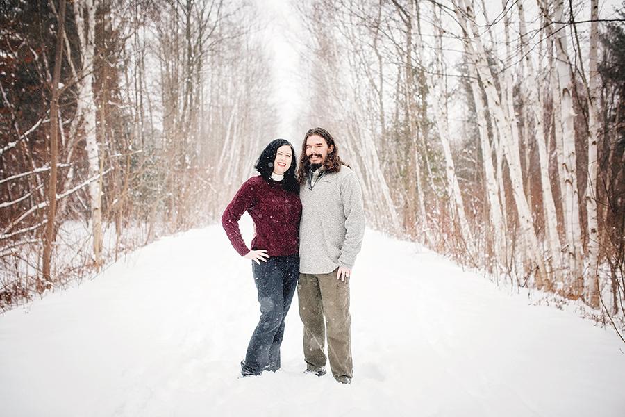 Jessica Dobbs & Jeffrey Duncan Dobbs of Michigan Photography