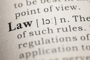 Guide To Popular Lawyer Jargon Pic