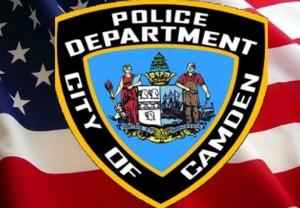 Camden PD Shield