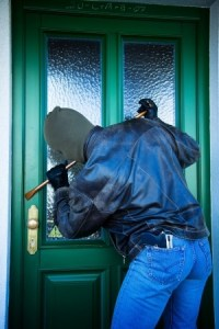 Protecting Your Home Against Burglary and Crime Pic