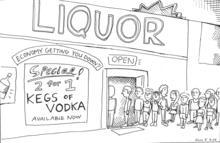vodkajaffe