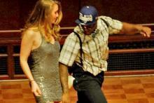 dancingtoussaint