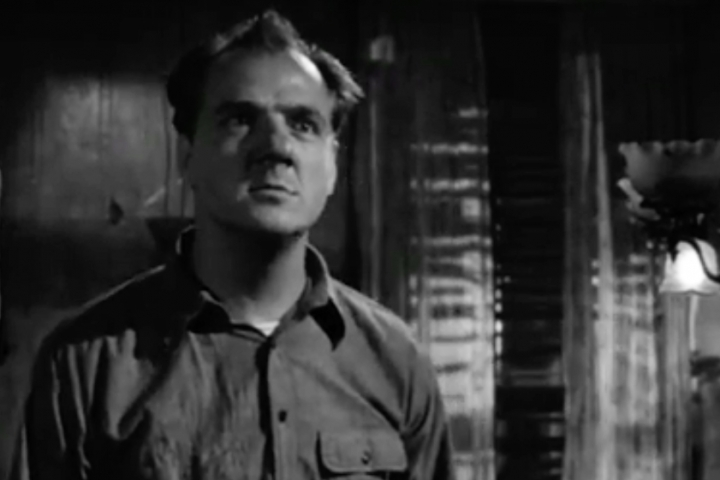 Reappraisal: Karl Malden's sorrowfully sincere performance in 'A Streetcar  Named Desire'