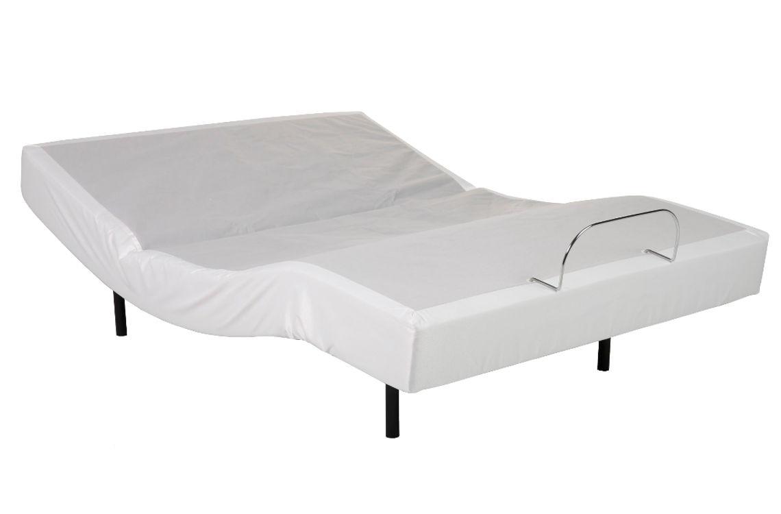 Brio 30 Affordable Adjustable Bed Base By Leggett And Platt