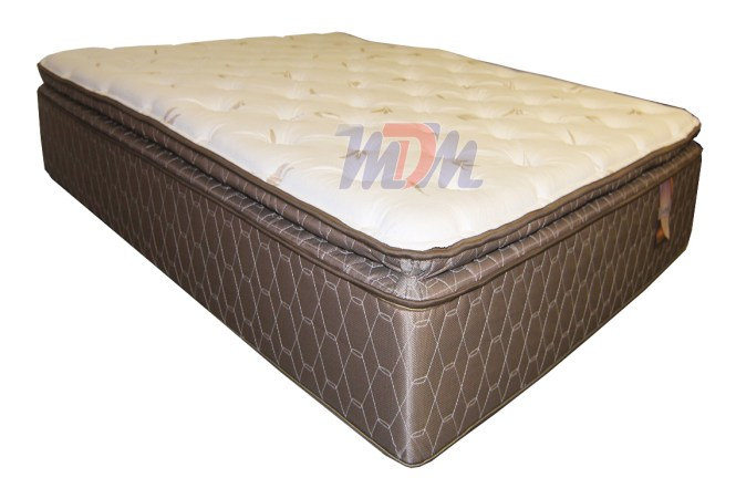 Pillow Top Premium Mattress Sets Foam Encased Michigan