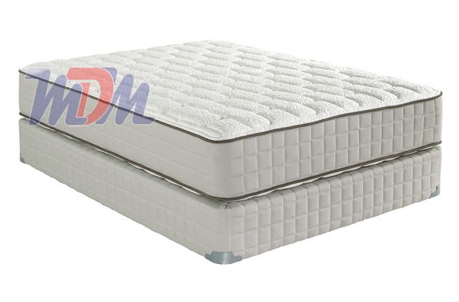 Extra Firm Lfk Double Sided Mattress Flippable Tencel Ibc