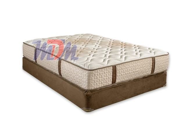 Flippable Double Sided Comfort Care Mattress Restonic Memory Foam