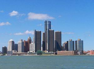 Dumpster Rental Detroit, MI