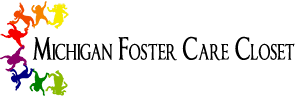 Michigan Foster Care Closet