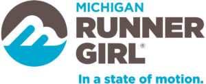 Michigan Runner Girl