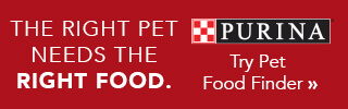 Purina Food Finder