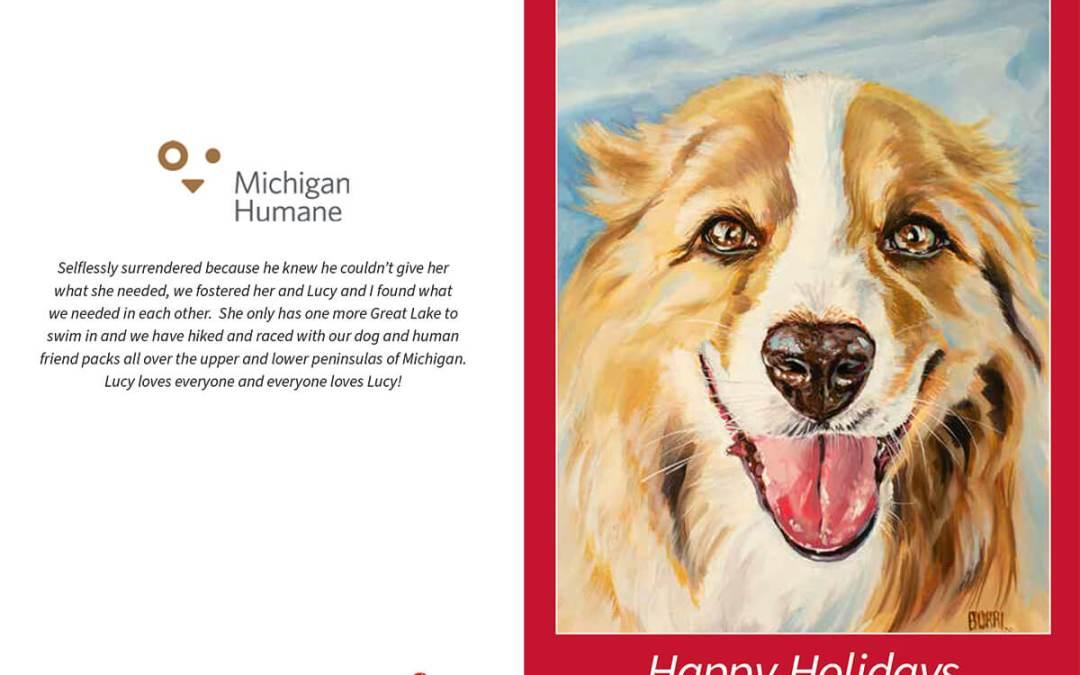 Michigan Humane Artist Spotlight: Motor City Joe