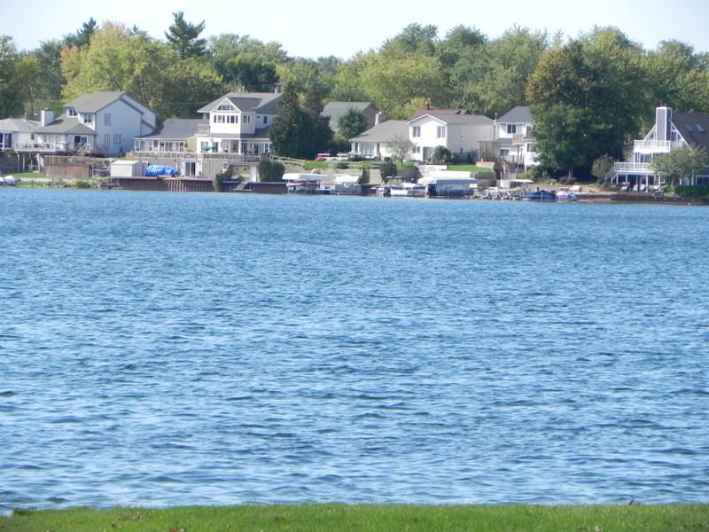 Green Township Lake Michigan