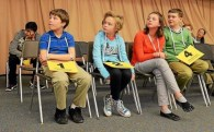 Oakland Press Regional Spelling Bee is Sunday Feb 9 @ 1pm live video