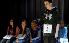 Macomb Daily Regional Spelling Bee is Sunday Feb 15th @ 1pm live video