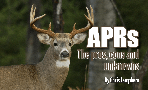 APRs: The Pros Cons and Unknowns