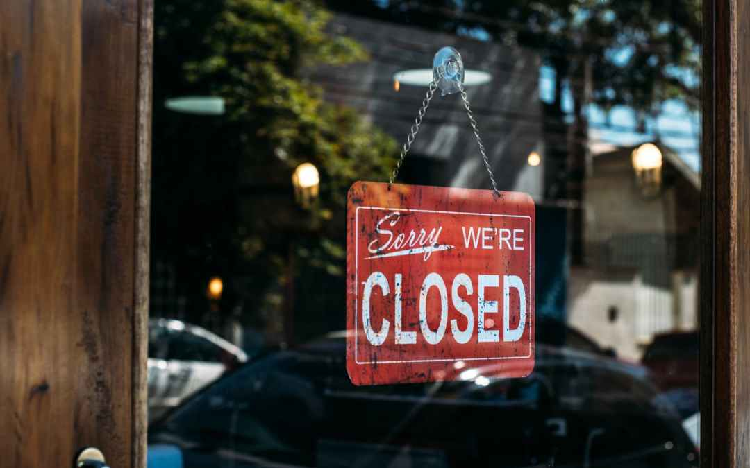 COVID-19 Slams Main Street Outdoor Recreation Businesses