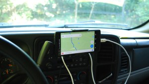 OB11: Navigating While On The Road