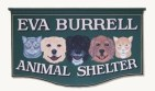 Eva Burrell Animal Shelter Logo