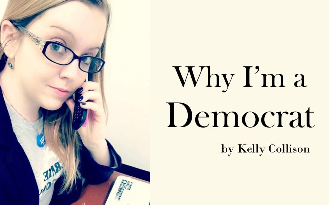 Why I'm a Democrat