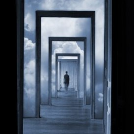 Past Life Regression Script - Michigan Psychic Medium